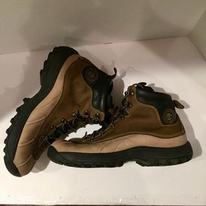 Timberland Hiking Boots Men's 9.5M